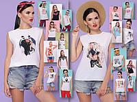Як вибрати відмінну жіночу футболку на літо за 15 хвилин? Практичні поради