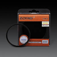 Софт (soft) світлофільтр ZOMEI 52 мм