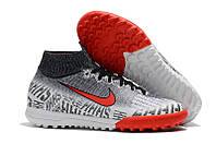0d5febbb Бутсы Nike Mercurial Vapor XII FG grey, цена 1 090 грн., купить ...