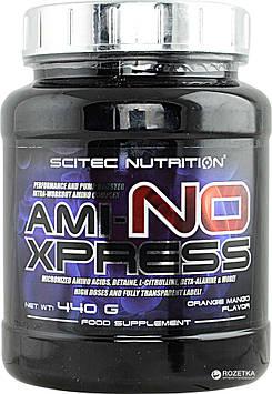 Ami-NO Xpress (440 g) Scitec Nutrition