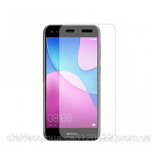 Защитное стекло 2.5D Huawei P9 Lite Mini