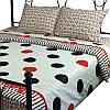 Комплект полуторный постельное белье сатин (пододеяльник, 2 наволочки, простынь) ТМ Руно 1.137А