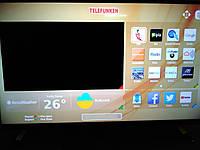 Телевизор Телефункен 49 Smart 4K  TELEFUNKEN 49 UB7951 Телевізор