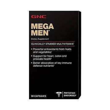Mega Men (90 caplets) GNC