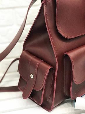 Рюкзак міський R - 127 - 4, фото 2