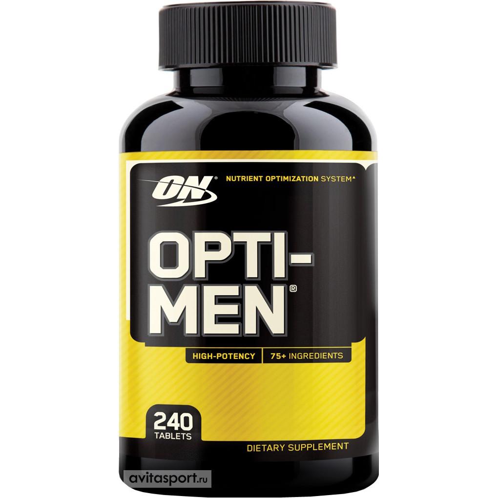 Opti-Men (240 tabs) Optimum Nutrition