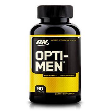 Opti-Men (90 tabs) Optimum Nutrition