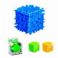 Развивающая игрушка лабиринт HM1602A  куб 9-9-9см, Logical games