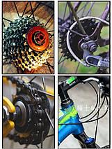 Смазка для велосипеда, масло сухой обработки 60 мл., фото 2