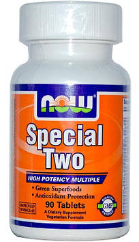 Special Two (90 tabs) NOW