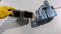 Насадки на глушитель Mercedes Benz W212 AMG