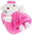 Детский рюкзак Traum 7006-67  3,28 л розовый , фото 3