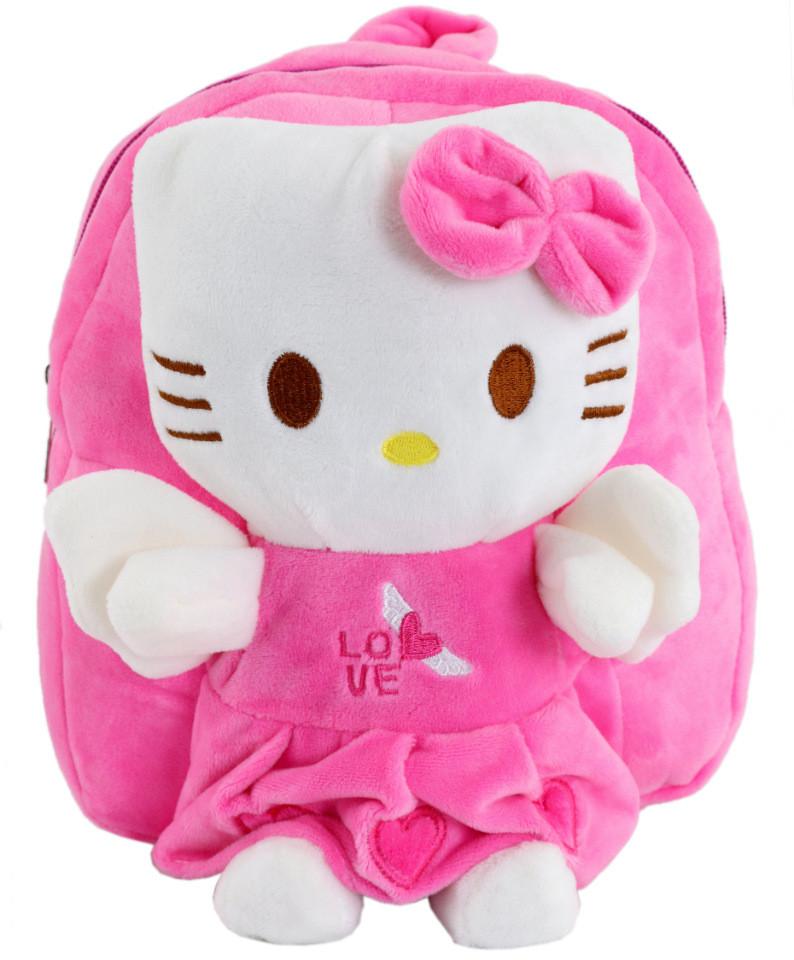 Детский рюкзак Traum 7006-67  3,28 л розовый