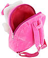 Детский рюкзак Traum 7006-67  3,28 л розовый , фото 4