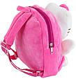 Детский рюкзак Traum 7006-67  3,28 л розовый , фото 2