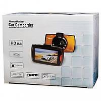 Автомобильный видеорегистратор Car Camcorder