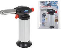 Компактная газовая горелка Turbo Torch OL-600