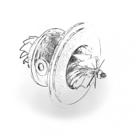 070-180-019 Картридж турбины Iveco, Fiat, 13.0D, 2836638, 3768323, 2836655, 3596206, 3596693