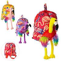 Рюкзак MP 1871  фламинго