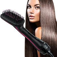 Фен-щетка для волос Gemei GM-4838