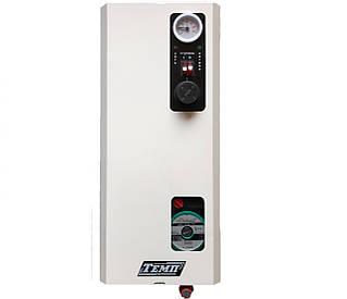 Котел электрический ТЕМП 4.5 кВт. 220/380 Вт с насосом