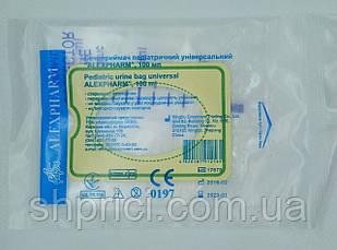 Сечоприймач дитячий універсальний 100 мл / ALEXPHARM
