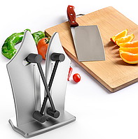 Точилка для кухонных ножей Ravarian Edge Knife Sharpener (ножеточка)