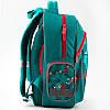 Набор первоклассника для девочки Рюкзак, сумка для обуви, пенал Kite Hello Kitty 521, фото 4
