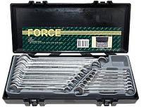 Набор ключей комбинированных 16 ед. Force 5161 F
