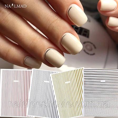 Гнучка стрічка для нігтів She Nail, фото 2