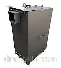 Твердопаливний котел 10 кВт DM-STELLA, фото 3