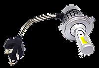 Светодиодный БиКсенон C2 - H4 LED 36W 12V 3800K