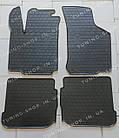 Резиновые коврики Skoda Octavia Tour 1996-2009, фото 2