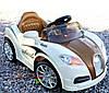 Большой электромобиль для детей CABRIO BU. Разные цвета., фото 3