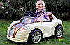 Большой электромобиль для детей CABRIO BU. Разные цвета., фото 6