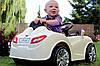 Большой электромобиль для детей CABRIO BU. Разные цвета., фото 4