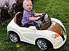 Большой электромобиль для детей CABRIO BU. Разные цвета., фото 5