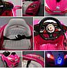 Большой электромобиль для детей CABRIO BU. Разные цвета., фото 8