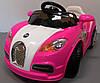 Большой электромобиль для детей CABRIO BU. Разные цвета., фото 9