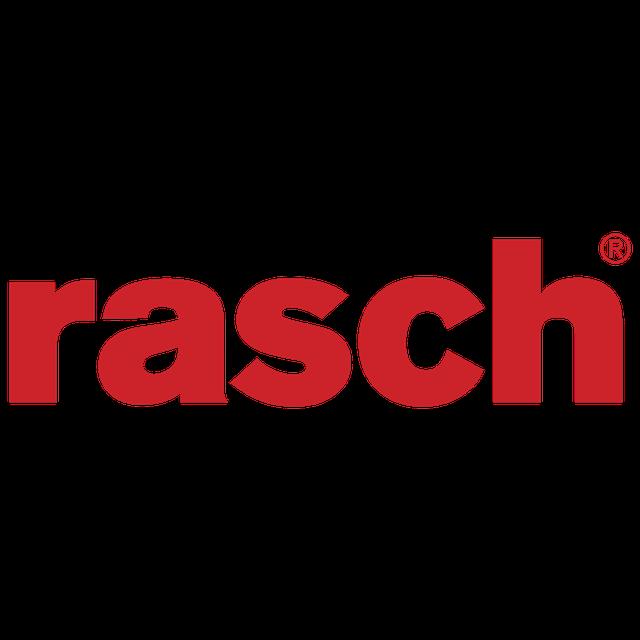 Дом обоев Rasch / Раш (Германия)