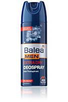 Balea MEN дезодорант антиперспирант сухость Deospray Dry 200м
