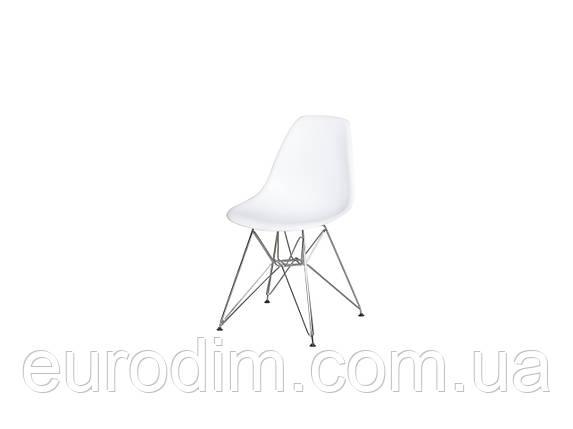 Стул 8056 LINO white, фото 2