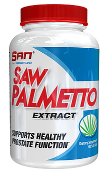 Saw Palmetto (60 softgels) SAN