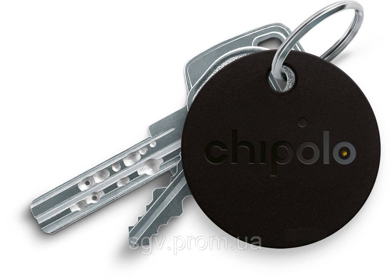Смарт-брелок Chipolo Classic черный