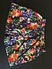 Плавательные шорты мужские в цветочек, фото 2