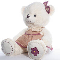 "Мягкая игрушка ""Медвежонок Соня №2"" Копиця 00712-6, Копиця"
