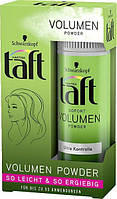 Drei Wetter Taft Sofort Volumen Powder - МГНОВЕННЫЙ ОБЪЕМ Стайлинг-пудра, 10 г