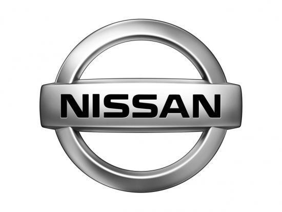 Хромированные молдинги на окна для Nissan