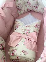 Детское постельное белье \ Детский текстиль\Бортики