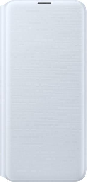Чехол-книжка Flip Wallet для Samsung Galaxy A20 SM-A205F White (EF-WA205PWEGRU)